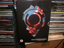 Ghost In The Shell - Stand Alone Complex (DVD, 2004) 2 DISC SET