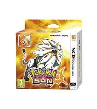 Pokemon Sun: Fan Edition (Nintendo 3DS) - NEW & SEALED - IN STOCK NOW