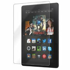 3X Clear Screen Protector Film Cover Guard Amazon Kindle Fire HD 7 inch 2012+KIT