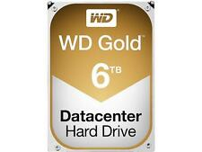WD Datacenter Hard Disk Drive WD6002FRYZ 6TB 7200 RPM 128MB Cache