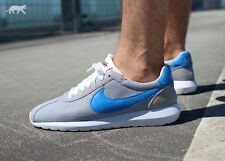 NIKE ROSHE LD 1000 QS Trainers Shoes Rosherun Casual - UK 7 (EUR 41) - Wolf Grey