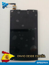 Repuesto Pantalla Display Lcd + Tactil Alcatel M812 Orange Nura envio 24H MRW