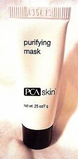 PCA SKIN PURIFYING MASK .25 OZ TRAVEL SIZE   BEST BY 04/2017