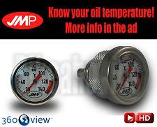 Medidor De Temperatura De Aceite De La Motocicleta-M20 X 2.5 aguja expuesta longitud: 14mm