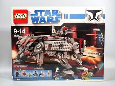 LEGO 7675 Star Wars AT-TE Walker [Ship to Worldwide] *BRAND NEW & SEALED*