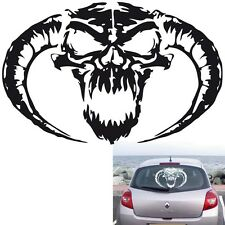 Stickers  Autocollant sticker voiture tuning MOH 27 x 41 cm