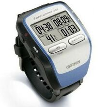 Garmin Forerunner 205 GPS Running Watch (010-00466-01)