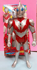 YUTAKA 1995 ULTRAMAN POWERED SOUND AND LIGHT BATTERY OPERATED FIGURE