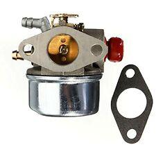 New Carburetor For Tecumseh Go Kart engine 5hp 5.5hp 6hp 6.5hp horizontal