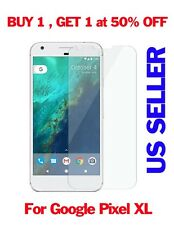 """Premium Tempered Glass Screen Protector Protective Film for Google Pixel XL 5.5"""""""