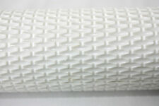 FINE BASKET WEAVE Embossing Fondant Rolling Pin,  Sugarcraft, Cake Decorating