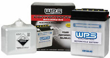 WPS - CB5L-B - Conventional 12V Heavy Duty Battery With Acid Pack`