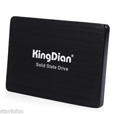 KingDian High Speed 60GB Solid State Drive SSD 2.5'' SATA3 Hard Disk For Laptop
