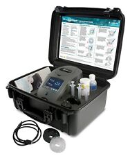 LaMotte #3581 WaterLink SpinTouch Lab, Mobile Version