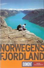 Norwegens Fjordland DuMont Reisetaschenbuch
