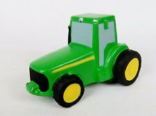 Farm Tractor Stress Relief Toy ~ Popular Famous Colors of Green & Yellow #PL336