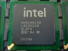 1pcs OEM Intel NH82801GB 82801GB SL8FX ICH7 NEW 100%