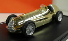 Brumm 1/43 Scale S00/01 Alfa Romeo 158 Fangio WC 1951 Gold plated diecast model