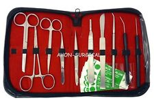 New 20 pcs Dissecting kit / Dissection Kit / Anatomy Kit for Medical Students