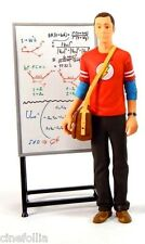 Action Figure Dr. Sheldon Cooper The Big Bang Theory Flash 18 cm SD Toys