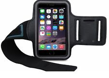 Outdoor Gym Sport Armband Skin Case Cover for iPhone 6/6s – Black