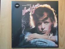 DAVID BOWIE LP: YOUNG AMERICANS (2017, NEU; 180GRAM; REMASTERED)