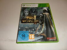 XBox 360   Two Worlds II - [Xbox 360]