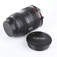Creative Water Coffee Tea Mug Cup Thermos As Canon EF 24-105mm f/4L Camera Lens