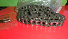 BSA C10/C11/C12 C15/B40 AND MANY CLASSIC BIKES 426/110046..  125 LINK REAR CHAIN