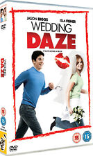 DVD:WEDDING DAZE - NEW Region 2 UK