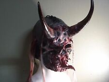 Savage Horror Mask Halloween Predator Music Silent Hill Slipknot Haunt Devil 666