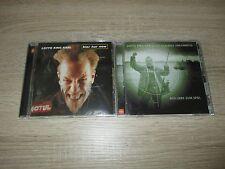 LOTTO KING KARL 2 CD Musik Sammlung Bier Her Now + Aus Liebe Zum Spiel