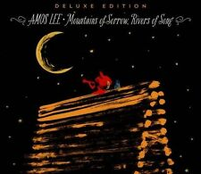 NEW - Mountains Of Sorrow, Rivers Of Song [Deluxe Edition] by Amos Lee