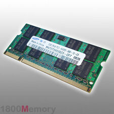 Apple Mac 2GB Memory 800MHz DDR2 PC2-6400 RAM for MacBook iMac 2008 2009 Core 2