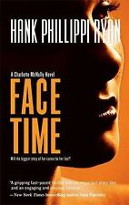 Face Time (A Charlotte McNally Mystery)-ExLibrary