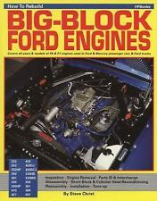 *NEW* HPB 708 Big-Block Ford Engines by Steve Christ