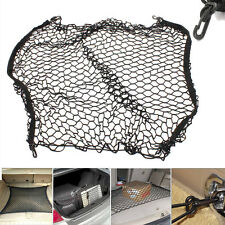 Large Elastic Storage Boot Net fixing points saftey car cargo net (70cmX70cm)NEW