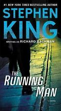 The Running Man by Stephen King (2016, Paperback)