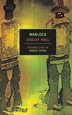 Warlock (New York Review Books Classics)-ExLibrary