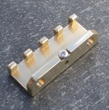 BRASS TREMOLO GUITAR SPRING CLAW