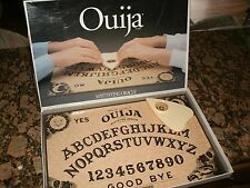 Vintage Parker Brothers #00600 Ouija Board Mystifying Oracle 1992 Board Game
