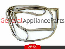 GE Hotpoint Profile Refrigerator Door Gasket Seal WR24X424 WR24X0424 SGE424