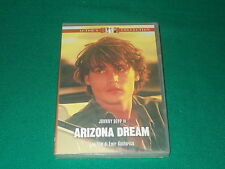 Arizona Dream DVD Regia di Emir Kusturica