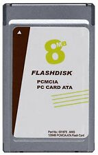 8MB PCMCIA ATA Flash Card (p/n ATA-8MB-MT)