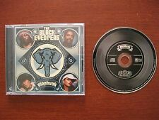 The Black Eyed Peas CD 2003 Elephunk ( EX )