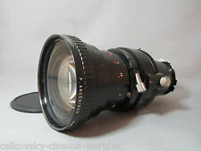 SUPER-16 ANGENIEUX ZOOM 12-240MM LENS STEEL PL-MOUNT for BMPCC MOVIE CAMERA