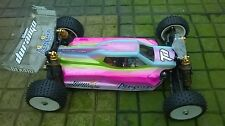Yokomo Bmax4 Mark 3 iii Bodyshell Body Lexan New Design 2014 Universal Fit B44