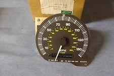 NEW JAGUAR XJS SPEEDOMETER GAUGE DAC6465