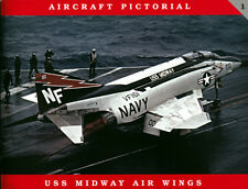 Aircraft Pictorial 1 - Midway Air Wings