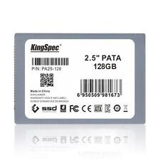 """KingSpec PATA(IDE) 2.5"""" 2.5 Inches 128GB MLC Digital SSD Solid State Drive 4R6O"""